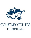 Courtney College Front