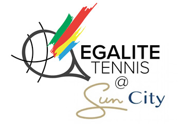Egalite Logo Tennis Sun City Checkelog large
